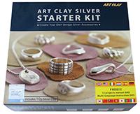 Art Clay Silver Starter Kit
