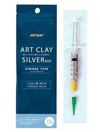 Syringe applicator for precision designs
