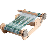 Small Heddle Loom
