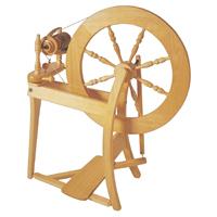 Modern Spinning Wheel