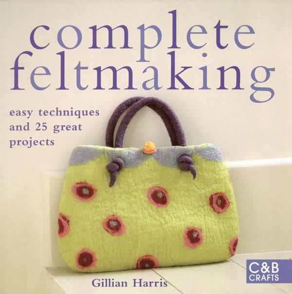 Feltmaking Book