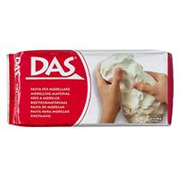 Air dry clay from DAS
