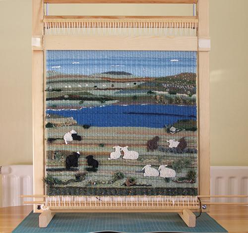 Falkland Island Artwork