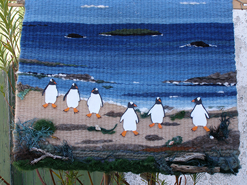 Art from the Falkland Isles
