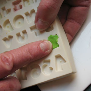 Using Flexible Moulds for Polymer Clay - George Weil Blog & FAQs