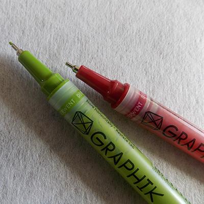 Fine Ink Pens