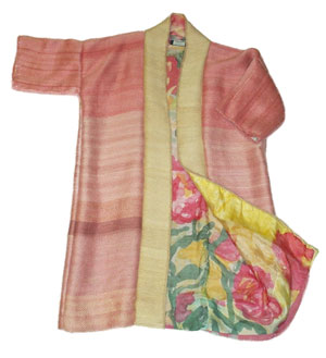 Handwoven Clothes
