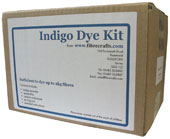 Dyeing Starter Kit