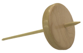 Low Whorl Spindle