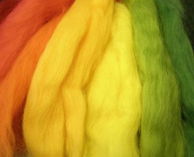Merino Wool Tops