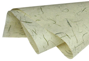 Decorative Mulberry Paper from Thailand
