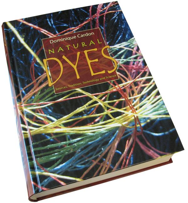 Comprehensive Hard Back Book by Dominique Cardon