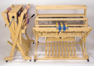 Types of Weaving Loom - George Weil Blog & FAQs
