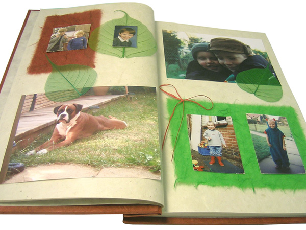 Scrap book Photo Ideas