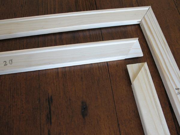 Building a Frame