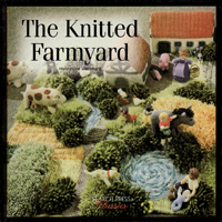 How to knit your own farm and animals