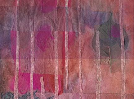 Silk fusion of fibres and tissutex