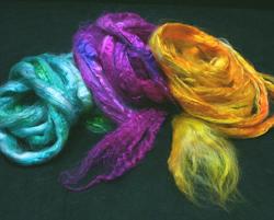 Fibrecrafts Silk tops