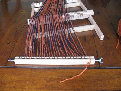 How to take a Mini Loom apart