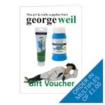 Solve your Christmas Gift Problems (Gift Vouchers)