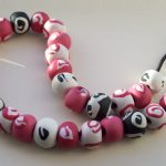 Quick & Easy 3 colour Polymer Clay Beads