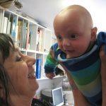 New boy Felix woos George Weil staff