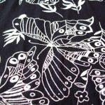 Prepare Design for Silk Painting