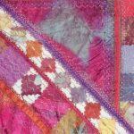 Mixed Media Textiles by Carol A Randle