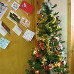 A Christmas Tree! A Christmas Tree!