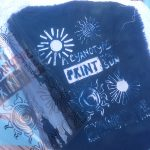 Sun Prints with Cyanotype Chemicals - Tried & Tested