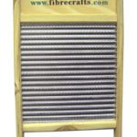 Not just a Washboard...