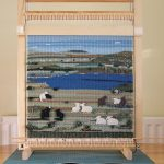 Tapestry Weaving in the Falkland Islands