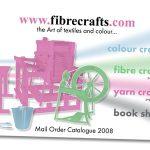 FIBRECRAFTS Catalogue 2008