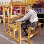 Weaving Looms from GAV Glimarkra AB