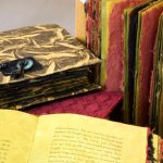 Handmade Books by Jan Fairbairn-Edwards