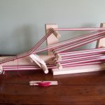 Beginning Inkle Weaving