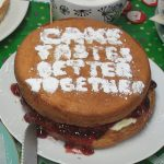 Macmillan Coffee Morning at George Weil