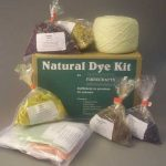 Natural Dyeing with Fibrecrafts