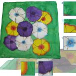 A Beginner's Silk Painting