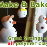 SAVE on Polymer Clays