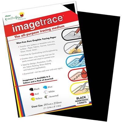 Imagetrace paper