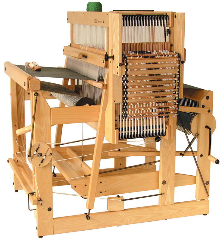 Louet Megado Mechanical Dobby Loom