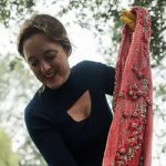Natural Dyeing with Designer Alice Temperley
