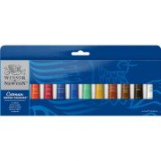 Cotman Water Colour set 12 x 8ml