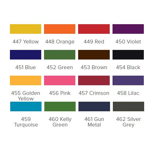 Dyes for polyester & synthetics