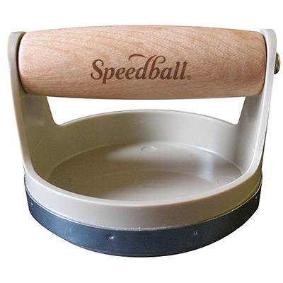 Speedball 4in Baren