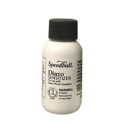 Speedball Diazo Sensitizer, 60ml