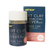 Art Clay Silver 650 Paste - 20g