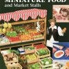 Making Miniature Food and Market Stalls