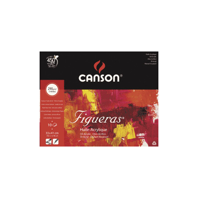 Canson Figueras Pads